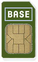 BASE Prepaid SIM-Karte kaufen