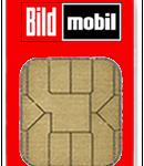 Simkarte BILDmobil in rot