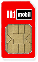 BILDmobil Prepaid SIM-Karte kaufen