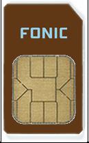 FONIC Prepaid SIM-Karte kaufen