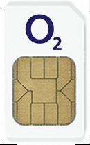 O2 Loop SIM-Karte