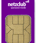 Simkarte netzclub