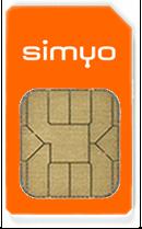 simyo Prepaid SIM-Karte kaufen
