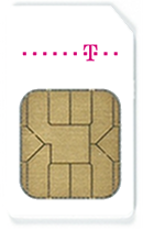 Telekom Prepaid SIM-Karte kaufen