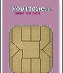 Simkarte yourfone.de