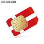 Dänemark Prepaid SIM-Karte