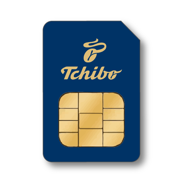 Tchibo SIM-Karte