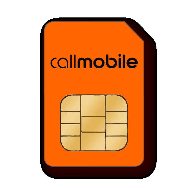 Callmobile SIM Karte