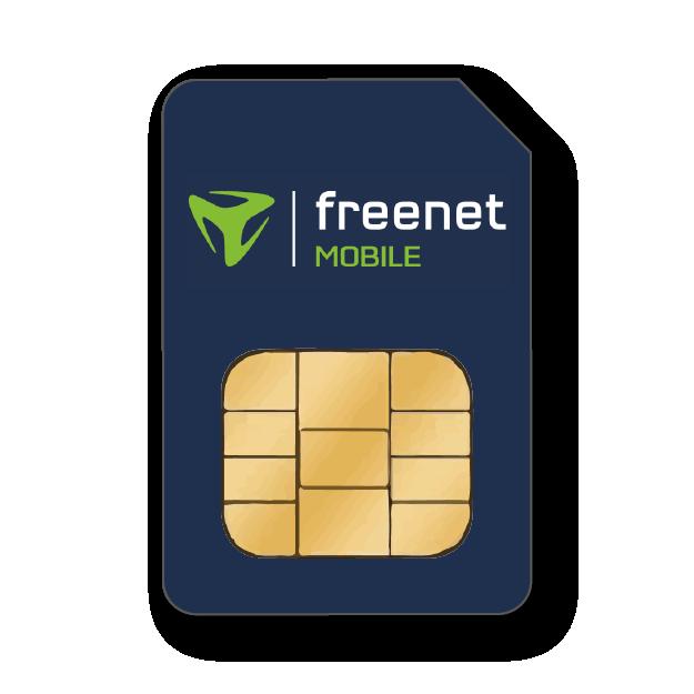 freenetmobile SIM-Karte kaufen