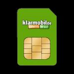 klarmobil SIM Karte