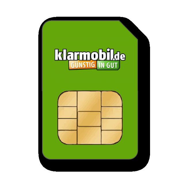 klarmobil SIM-Karte