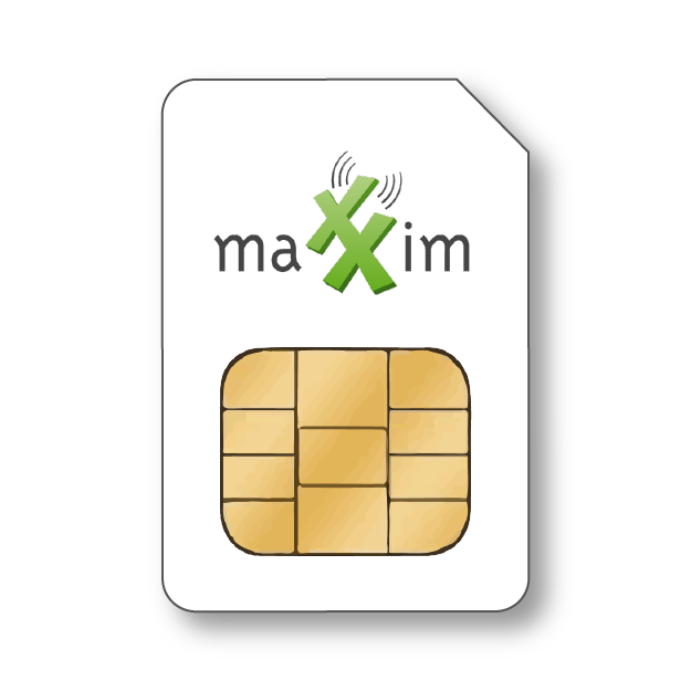 maXXim SIM-Karte