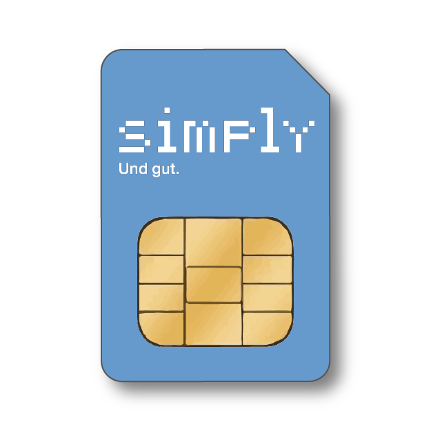simply SIM-Karte