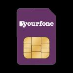 yourfone SIM Karte